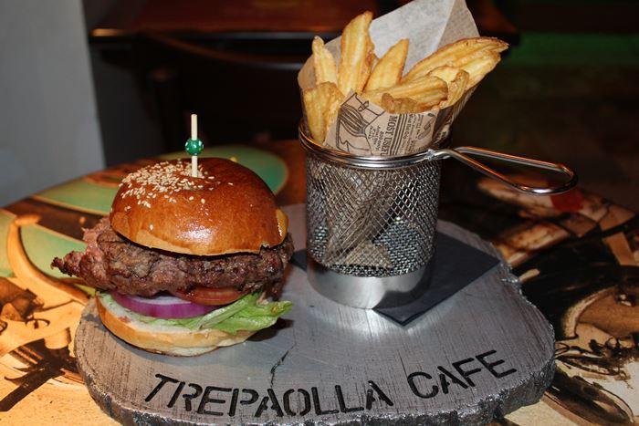 TrepaOlla Café, el rincón del nuevo Gourmet (3)
