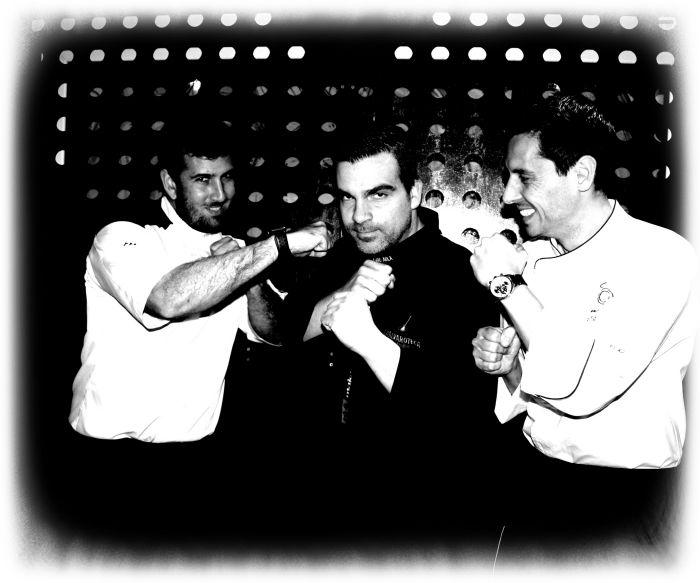 Combate en La Alvaroteca (2)